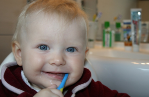 How to actually take care of your teeth